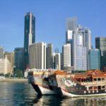 Al via a Singapore la piattaforma per la farmaceutica