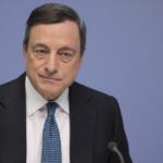 Mario Draghi sorprende i mercati finanziari