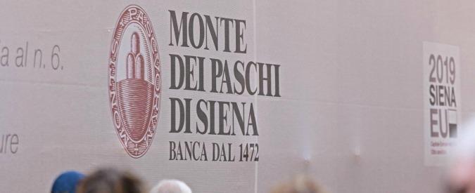 Banca MPS cala: spunta nuova proposta, ma non convince nessuno