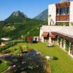 Cresce la voglia di ospitalità sostenibile. Lefay Resort primo in Europa