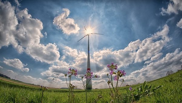 Rinnovabili: con l'eolico 50 milioni di barili di petrolio in meno entro il 2030