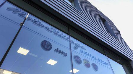 Automotive, FCA apre a Torino la prima concessionaria virtuale