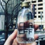 Trasparente come l'acqua, il caffè innova