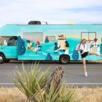 A Silicon Valley startup founder drove 3,000 miles across America in an RV
