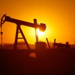 Oil markets roiled as Harvey hits U.S. petroleum industry