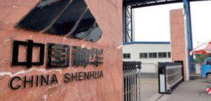 Cina, fusione Guodian-Shenhua Coal, sarà prima al mondo per capacità elettrica