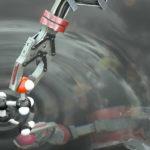 """Un team di ricercatori dell'Università di Manchester ha creato il primo """"robot molecolare"""" del mondo, in grado di svolgere semplici compiti e di assemblare nuove molecole"""