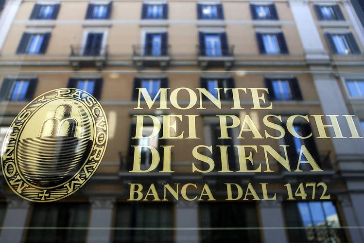 Il titolo Monte dei Paschi di Siena torna in borsa
