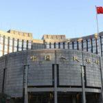 Dopo l'allarme della banca centrale cinese borse asiatiche in ribasso