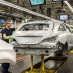 Acea: in Europa +5,8% di vendite auto a novembre