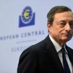 Mario Draghi, politiche monetarie a beneficio dell'Eurozona