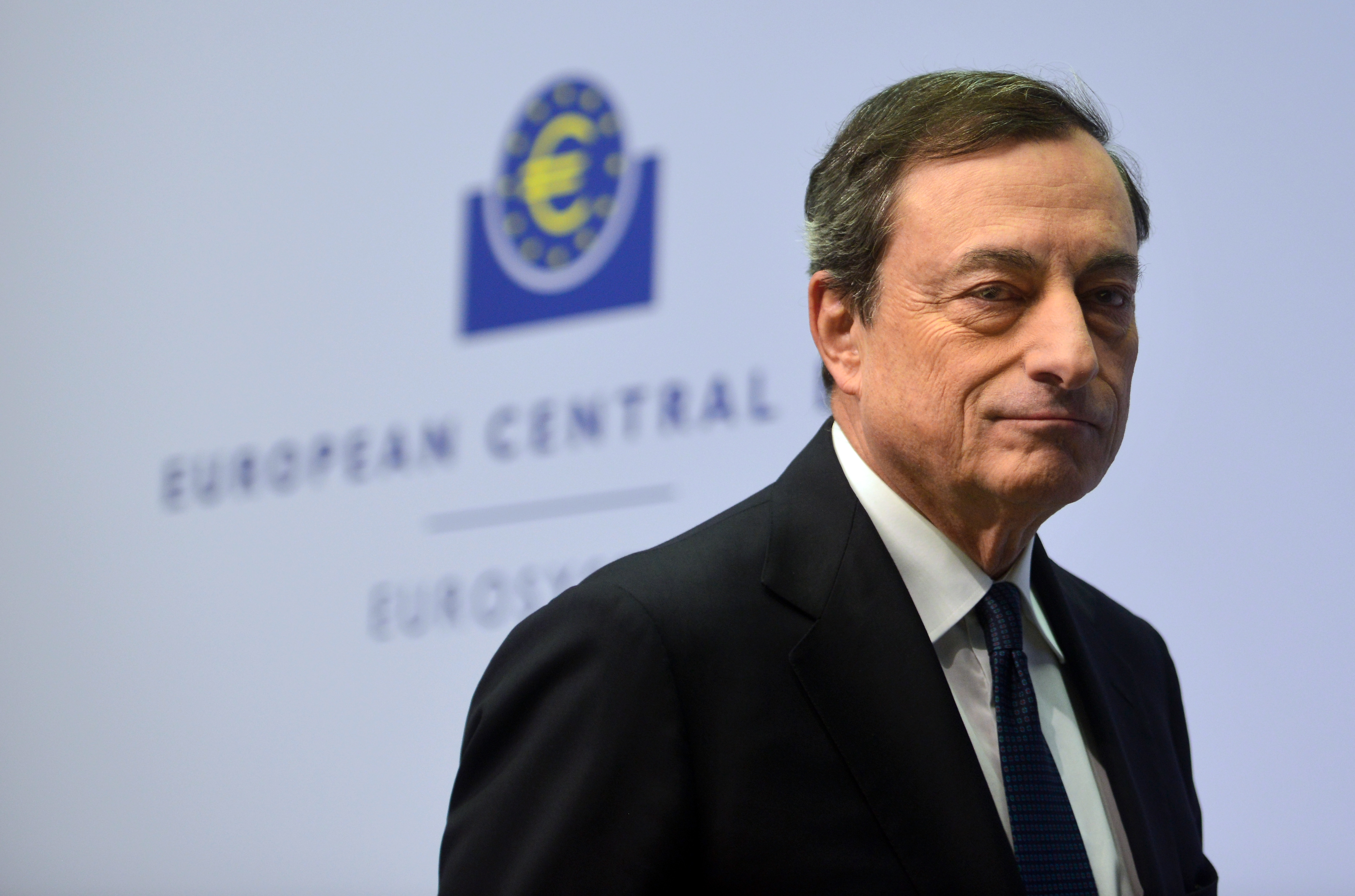 Mario Draghi, politiche monetarie a beneficio dell'Eurozona
