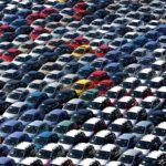 Il mercato italiano dell'auto sfiora i 2 mln di immatricolazioni