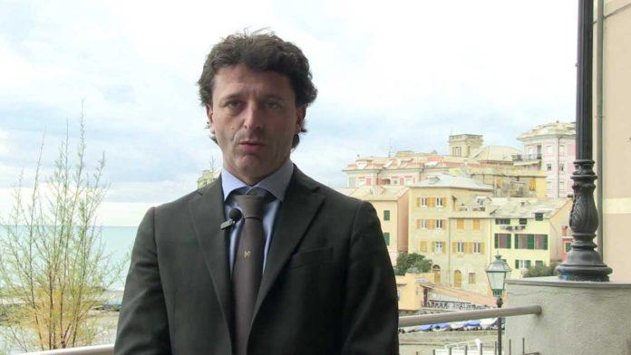 """Luca Pastorino (Liberi e Uguali): """"Partite Iva il motore dell'Italia"""""""