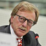 """Bce. Mersch: """"Le banconote in euro non hanno alternative"""""""