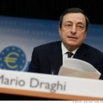 Draghi Gets ECB Back on Message