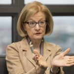 """Nouy: """"La priorità per le banche europee è la redditività"""""""