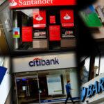 U.K.'s Biggest Banks Face Higher Capital Hurdles in Stress Test
