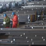 China steel exports may fall further in 2018: top executive