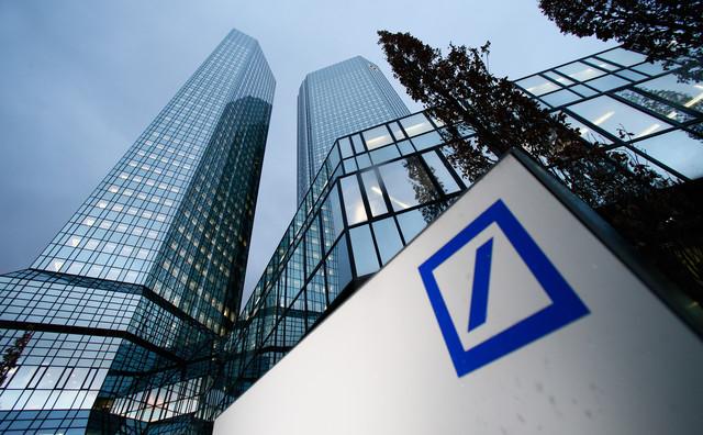 Bonus Drought Over as Deutsche Bank Seeks to Retain Talent