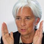 """Lagarde: """"Il protezionismo è pernicioso''"""
