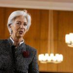 """Lagarde: ''I governi devono evitare il protezionismo"""""""