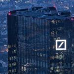 Deutsche Bank COO's Future Is Now in Doubt