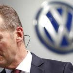 Volkswagen. Herbert Diess nuovo a.d.