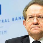 """Constancio: """"Per completare l'Unione bancaria sbloccare la garanzia dei depositi"""""""