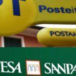 Poste Italiane-Intesa Sanpaolo. Un accordo per ampliare l'offerta
