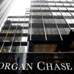 JPMorgan profit just below estimates on weak investment banking