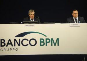 Ubi e Banco Bpm: accolta dalla Borsa positivamente la possibile fusione