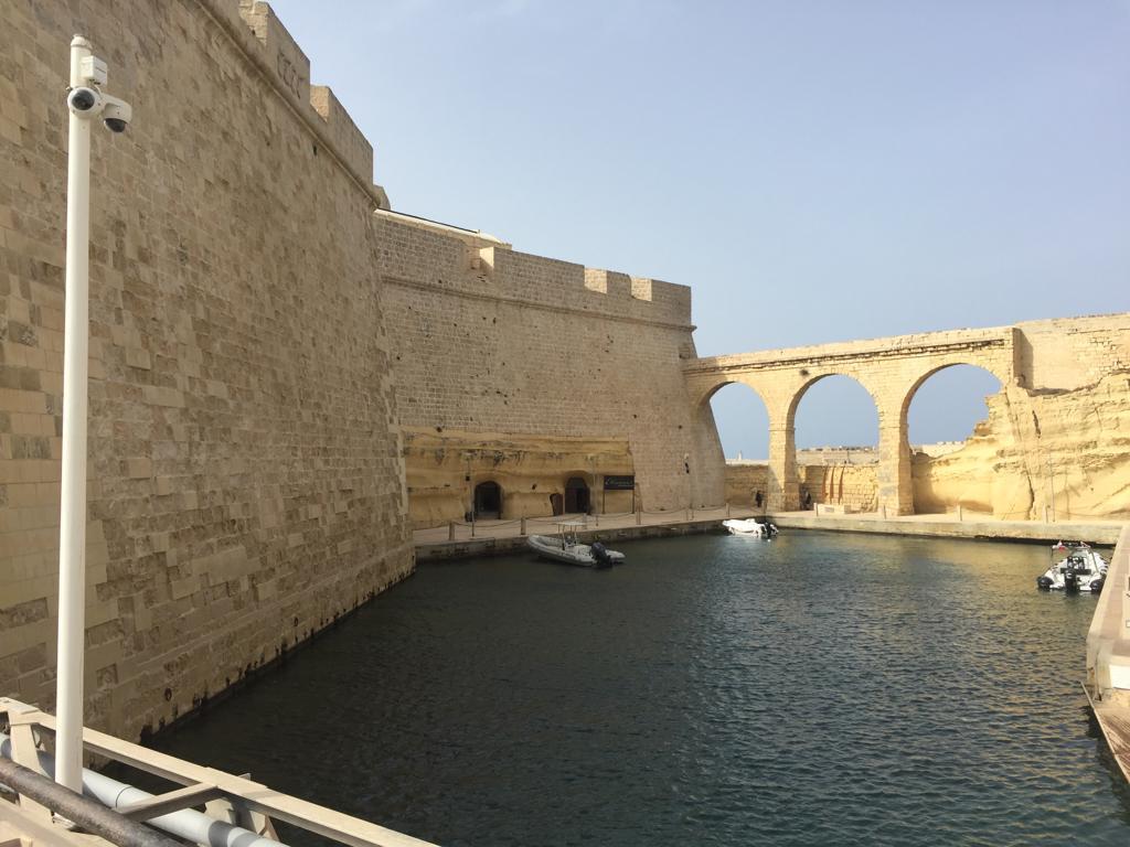 Italia e Malta un ponte per la Cultura