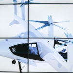 Rolls-Royce Rolls Out Concept of Vertical Takeoff Flying Taxi