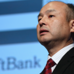 SoftBank's Son says Japan is 'stupid' for not allowing ride-sharing
