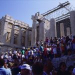 World Tourism Organisation encourages travellers to visit Greece