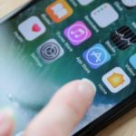 iPhone on track for record numbers