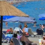 Inbound tourism records a substantial rise in Greece