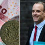 Pound euro exchange rate: GBP/EUR nears two-week highs as BoE hints of rate hikes