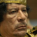 Belgium accused of mishandling billions of dictator Gadaffi's assets