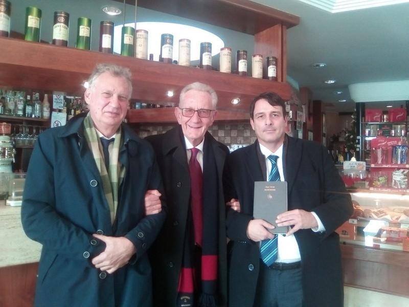 Prove di dialogo tra Ghisolfi e la nascente CONFEDES partite da Bra