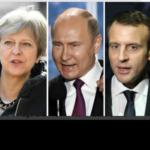 Brexit : meno Europa e nuovo mercato per la Russia e la finanza islamica . Francia senza controllo .