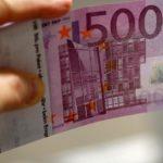 """Lotta alla criminalità: addio alla banconota """"Bin Laden"""" da 500€"""