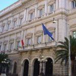 Bankitalia: possibile recessione tecnica, crescita 2019 rivista al ribasso