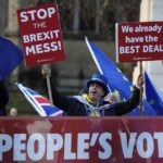 Brits to vote again? Brexit delay creates headache for Europe