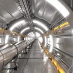 Il progetto del CERN: un acceleratore di particelle quattro volte più grande di LHC