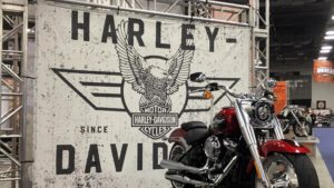 Exclusive: Ricart getting into the motorcycle business by buying Harley-Davidson dealership