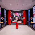 Inside MAC Cosmetics' First Interactive Experience Center in Shanghai