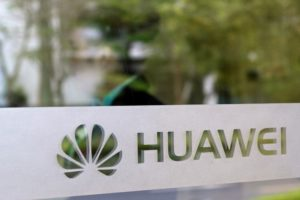 China's Huawei posts 25 percent rise in 2018 profit on