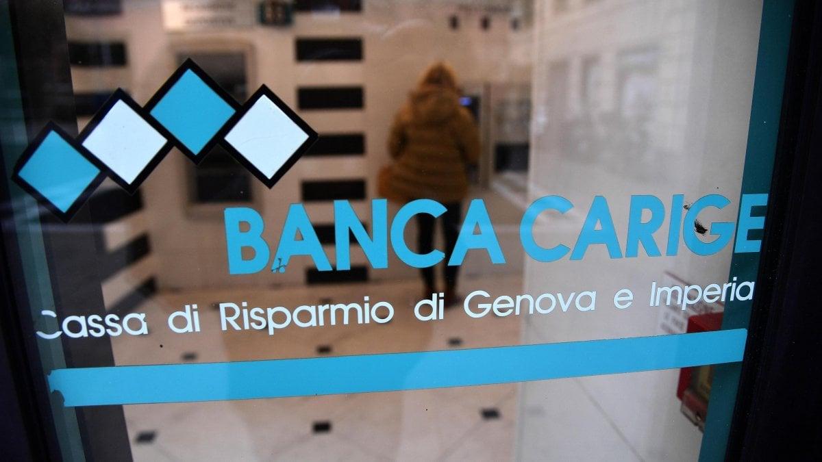 """Carige: Guzzetti: """"Esempio di come non gestire una Fondazione"""""""